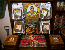 Aloha Spices Rubs
