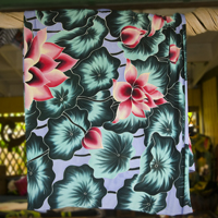 A machine washable sarong available at Coconut Style