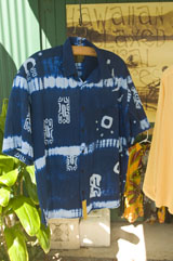 Aloha Shirts at Coconut Style