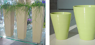 ECRI Dutch ceramics