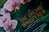 The cover of Orchid Whisperer