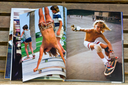 Spread from Locals Only