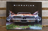 "Cover of ""Migration"""