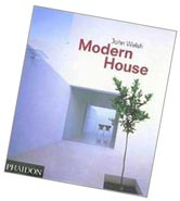 Modern House book cover