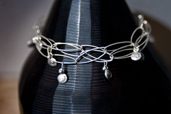 Bracelet by Rand papele
