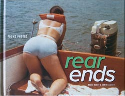 "Cover of ""Rear Ends"""