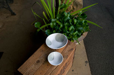 Ceramic Bowls by Tillson