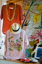Tori Richard Shirts and hats