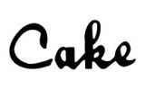 Logo for the Women's Boutique - Cake Nouveau