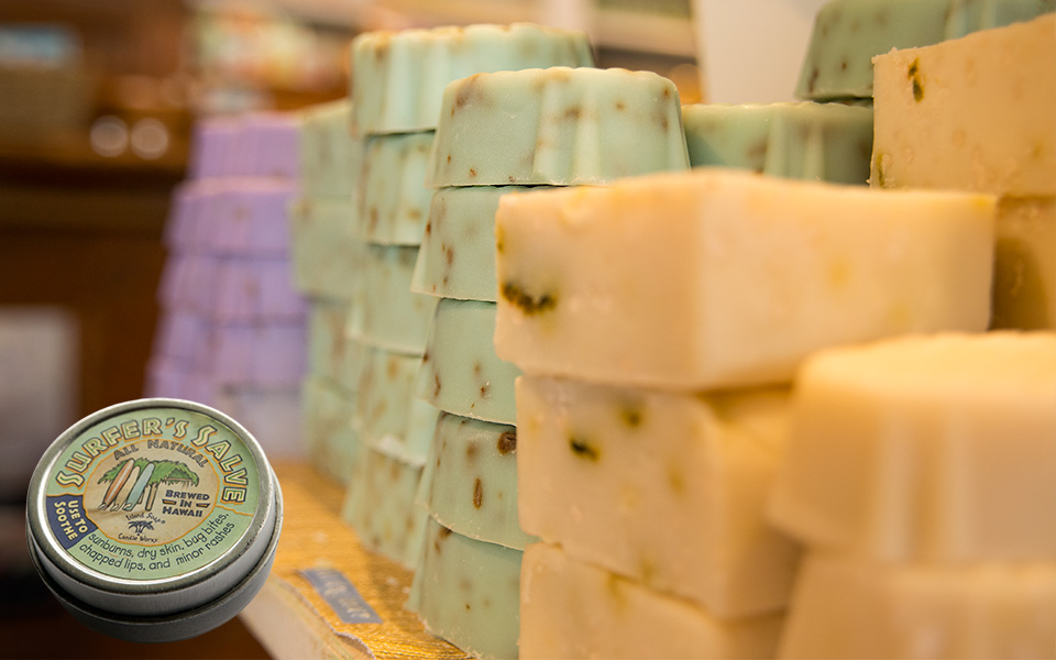 Island Soap and Candle Works
