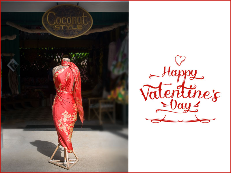 Merry Xmas from Coconut Style were you can get the finest silk sarongs