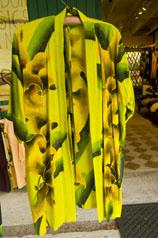 Coconut Style's rayon batik kimonos
