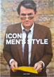 "Coer of ""Icons of Men's Style"