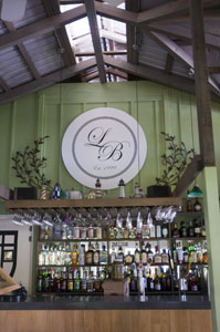 Kilauea Lightouse Bistro Restaurant