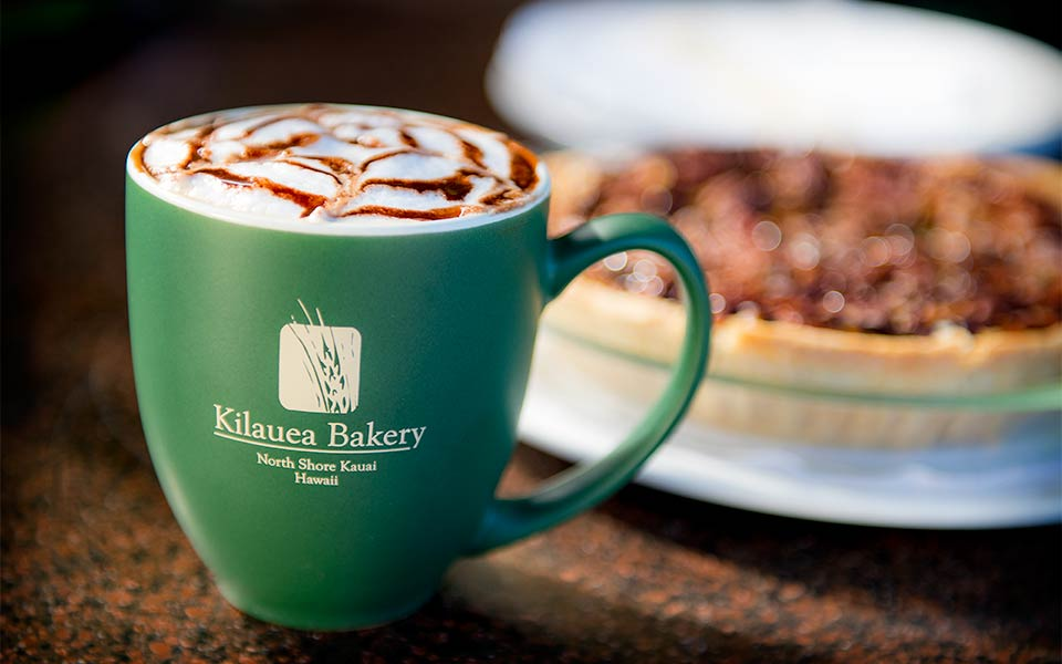 Kilauea Bakery & Pizza