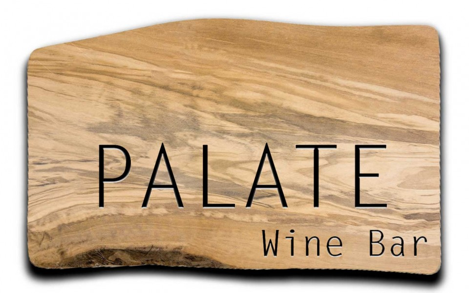 Palate Wine Bar